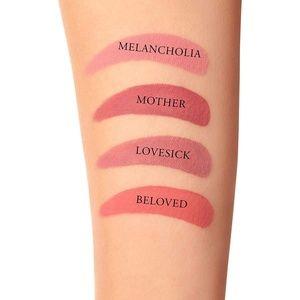 Kat Von D Makeup - Kat Von D MELANCHOLIA Everlasting Liquid Lipstick